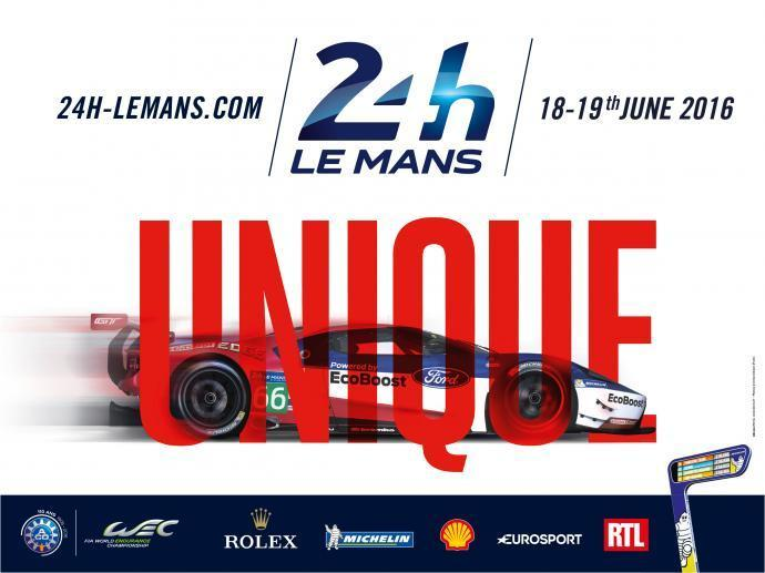 Le Mans Unique