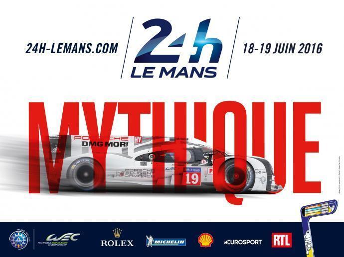 le Mans Mythique