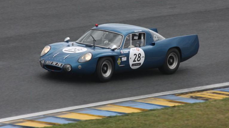 Alpine Le Mans Classic