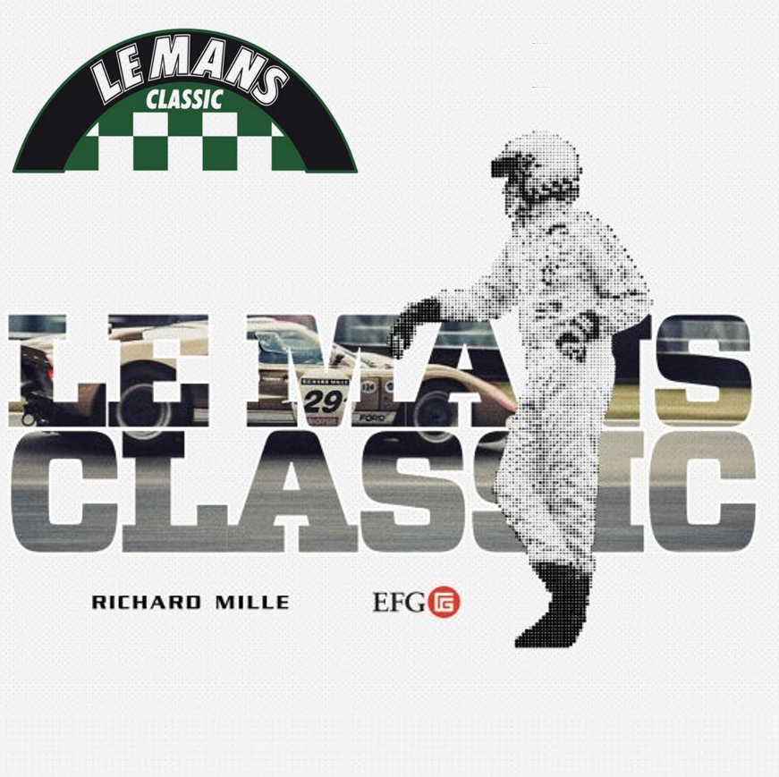 Le Mans Classic
