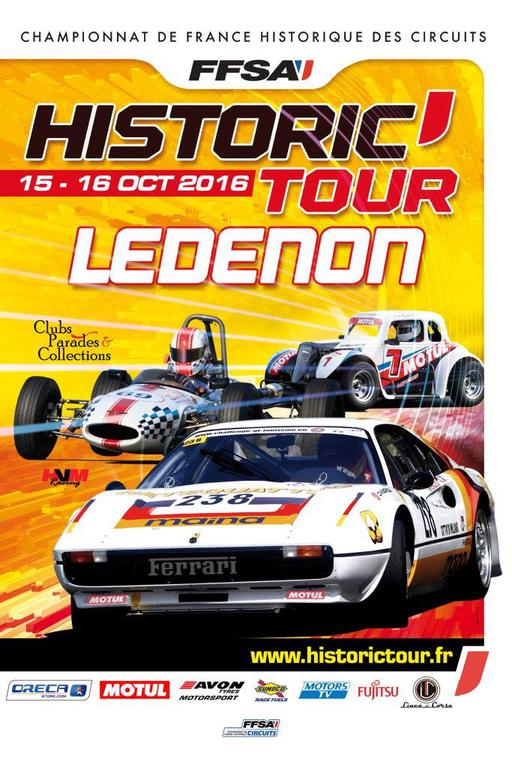 historic-tour-ledenon-2016