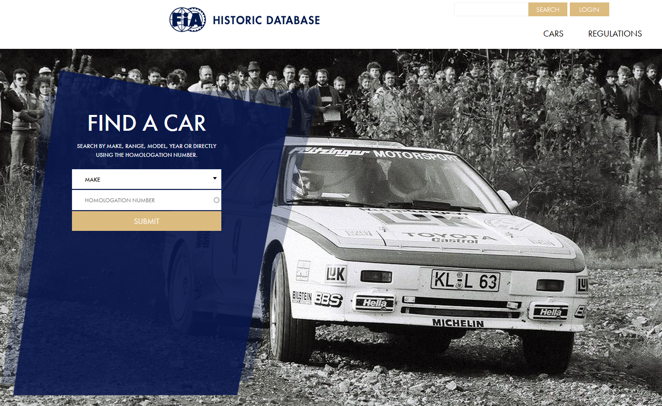 historic-database-fia
