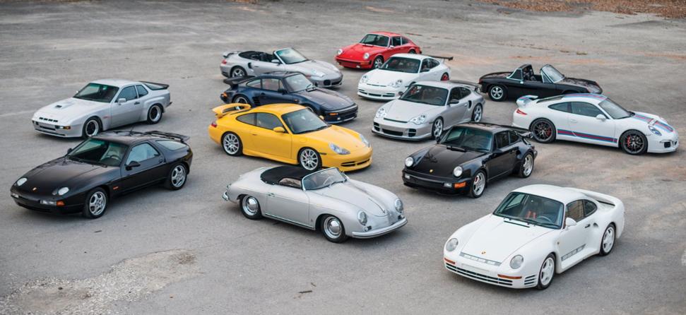 Porsche RM Sothebs